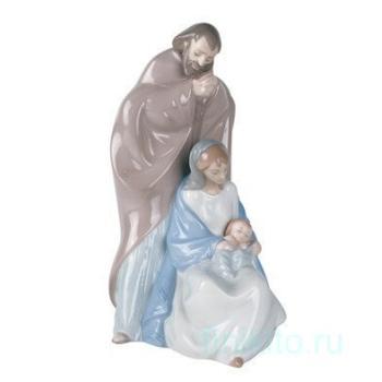 """Статуэтка NAO """"Рождение Иисуса"""""""