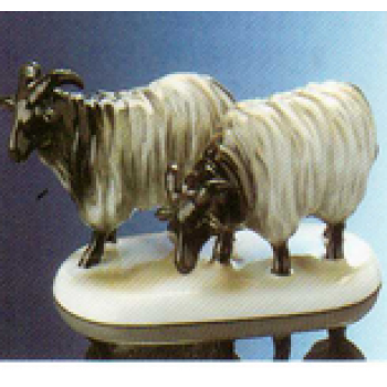 """Фигурка """"Стадо овец"""""""