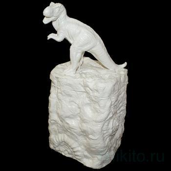 """Шкатулка """"Юрский период"""""""