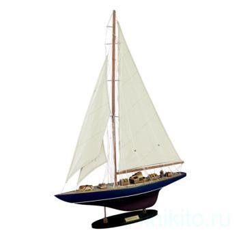 """Яхта """"Endeavour"""""""