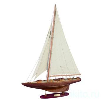 """Яхта """"Shamrock"""" 1930 г."""