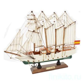 "Корабль ""Элькано"""