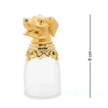 """Хот-шот мал. золот. """"Символ Года - Собака"""" 602225"""