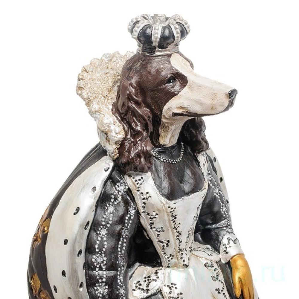 "Статуэтка ""Собака Эмма"" 904432 Noble Style"