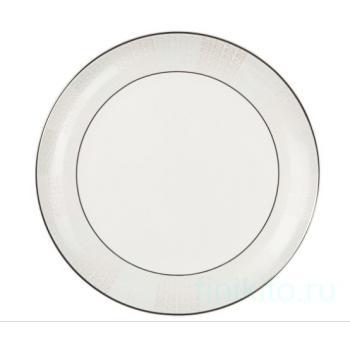 "Набор тарелок ""Кружево"" 25,5 см"
