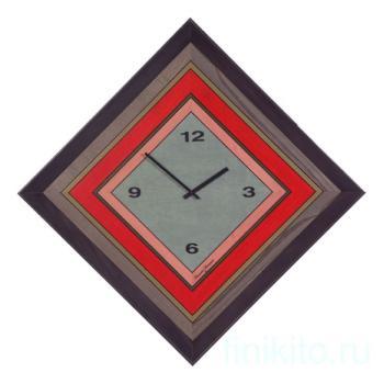 Часы настенные Цветная Мозаика