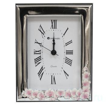 """Часы """"Орхидея"""""""