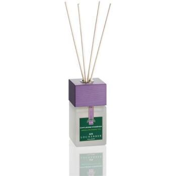 Ароматизатор воздуха жидкий в комплекте с бамбуковыми палочками  «Абсолютно зеленый чай» 100 мл