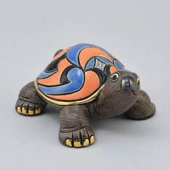 Керамическая статуэтка Средиземноморская черепаха