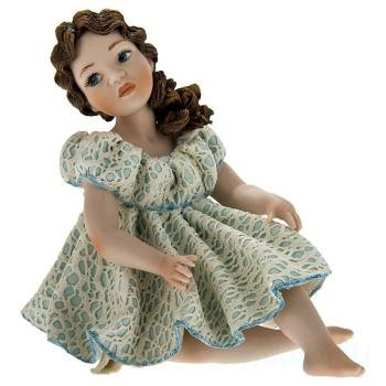 "Фарфоровая кукла ""Katia"""