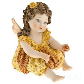 "Фарфоровая кукла ""Lilian"""