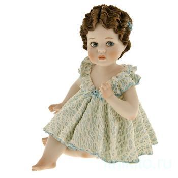 "Фарфоровая кукла ""Priscilla"""