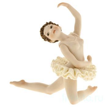 """Фарфоровая статуэтка """"Fleur ballerina"""""""