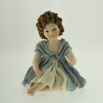 "Фарфоровая статуэтка ""Marinella"""