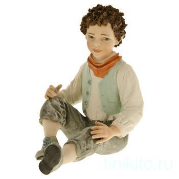 """Фарфоровая статуэтка """"Matteo"""""""