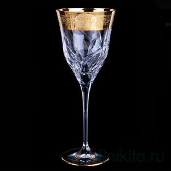 """Набор бокалов для вина """"Пламя"""""""