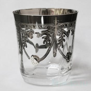"""Набор стаканов для воды """"Platinum"""""""