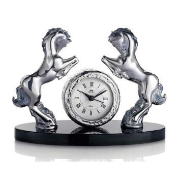"Ottaviani International Часы ""Два коня"""