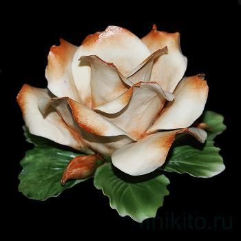 "Подсвечник ""Роза"""