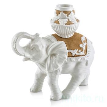 """Подсвечник """"Слон"""""""