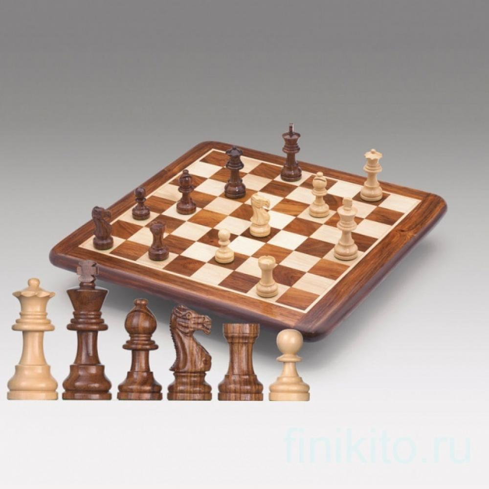 Шахматная доска