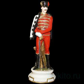 """Статуэтка """"Австрийский солдат"""""""