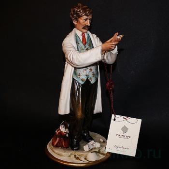 "Статуэтка ""Доктор"""