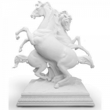 "Статуэтка ""Два коня"""