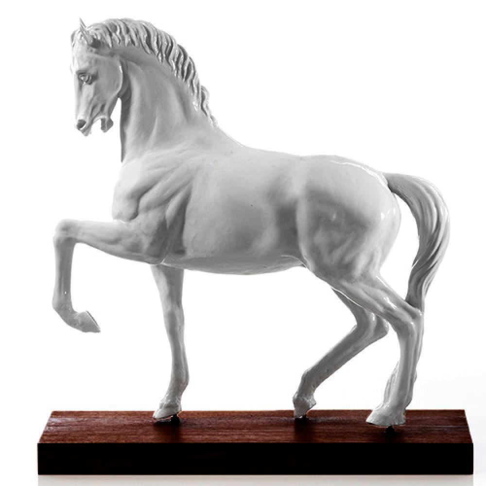 """Статуэтка """"Греческий конь"""""""