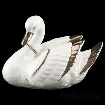 """Статуэтка """"Лебедь"""""""