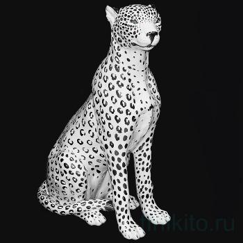 """Статуэтка """"Леопард"""""""