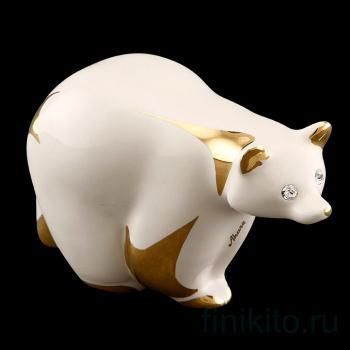 "Статуэтка ""Медвежонок"""