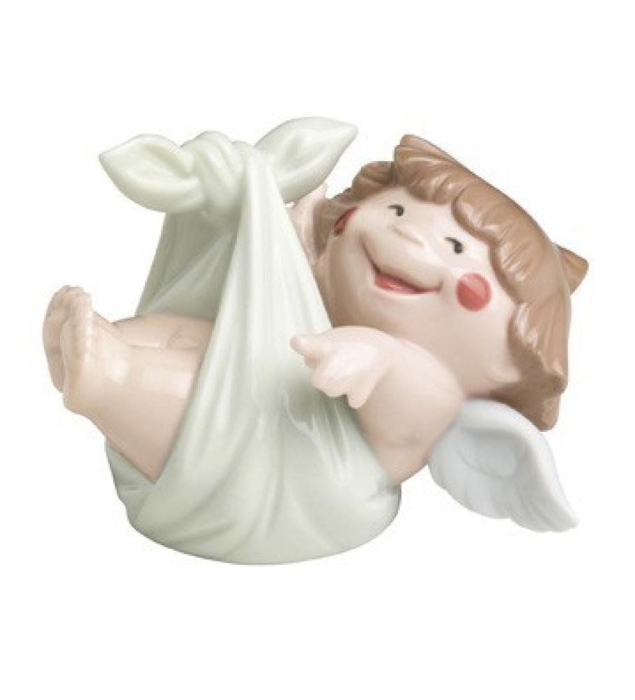 """Статуэтка NAO """"Новорожденный ангелочек"""""""