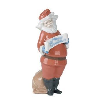 "Статуэтка NAO ""Пожелания Санта Клауса"""