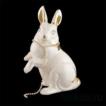 """Статуэтка """"Стоящий кролик"""""""