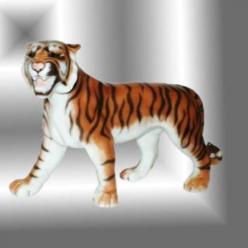 """Статуэтка """"Уссурийский тигр"""""""