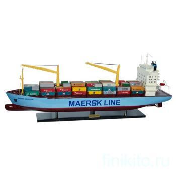 "Грузовое судно ""Maersk Alabama"""