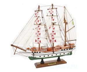 Модели кораблей и морские сувениры
