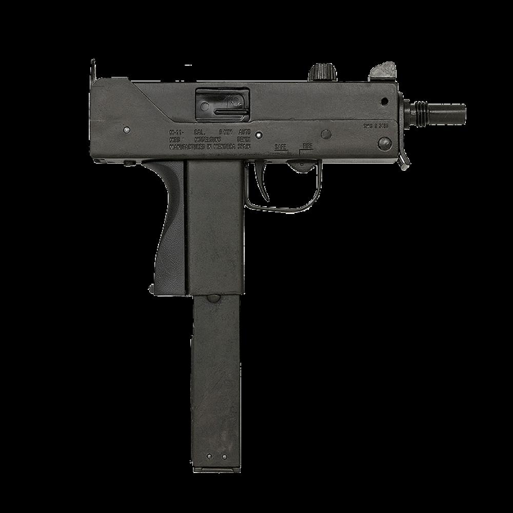 Автомат пистолет MAC-11