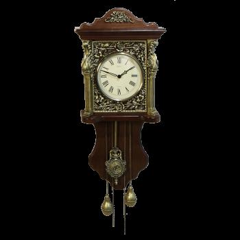 Часы Берлинер настенные с маятником