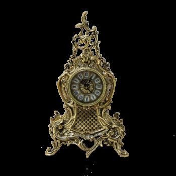 Часы Дон Луи XV каминные