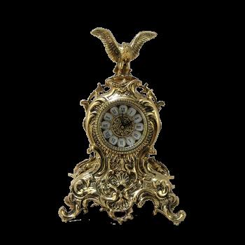 Часы Дон Жуан Гран Агило каминные
