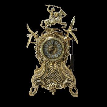 Часы Каранка каминные
