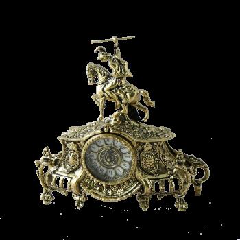 Часы Коша, золото