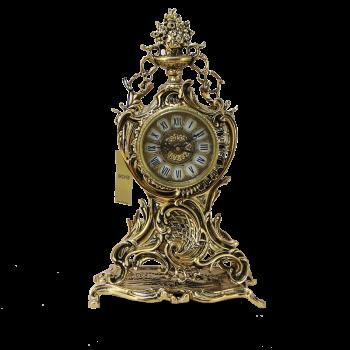 Часы Ласу Кришта каминные