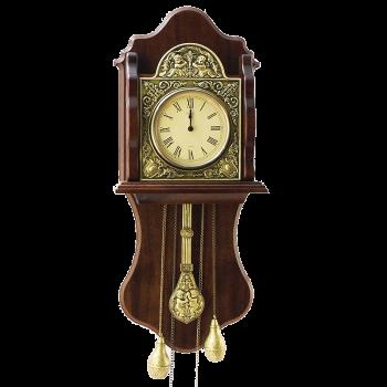 Часы настенные классические Милый Дом