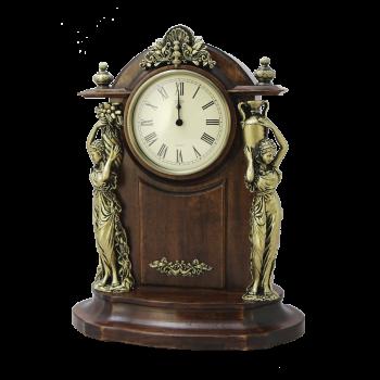 Часы настольные классические