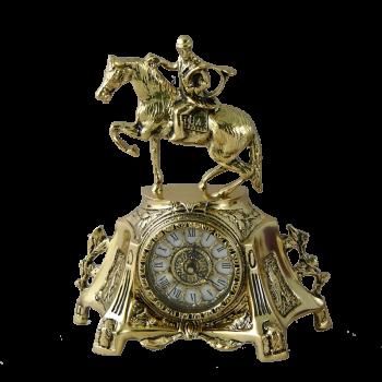 Часы Сепу, золото