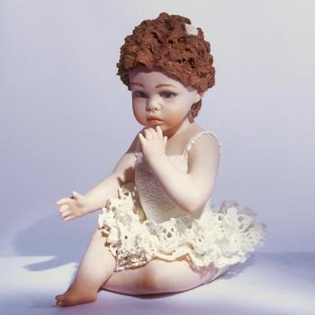 """Кукла """"Балерина"""""""