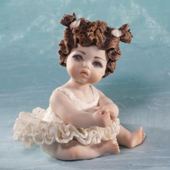 """Кукла """"Лила"""""""
